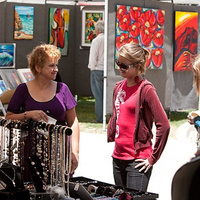 Artisan Row Home Arts & Crafts Show