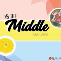 USC VSA's 39th Vietnamese Culture Night: In The Middle