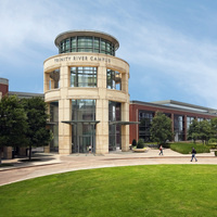 TRTR Trinity River Campus