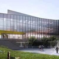 Browning Hall, Interdisciplinary Science Building Dedication