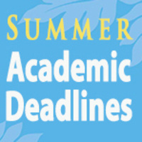 Faculty grade submission deadline for Summer 2019