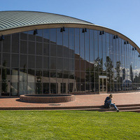 Building W16: Kresge Auditorium
