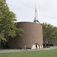 Building W15: MIT Chapel