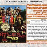 """Transformations: The Golden Anniversary of The Beatles' """"Sgt. Pepper"""""""