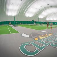 Medical Mutual Tennis Pavilion