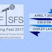 Spring Fest SFS