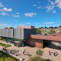 Vukovich Center