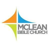 McLean Bible Church Recruiting