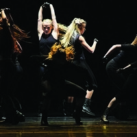Dance @ Wright