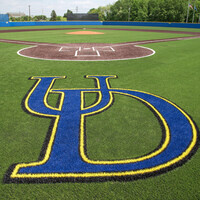 University of Delaware Baseball at Elon