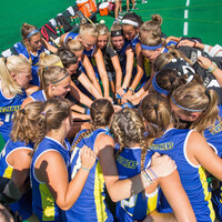 University of Delaware Field Hockey at Saint Joseph's