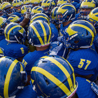 University of Delaware Football at Pitt