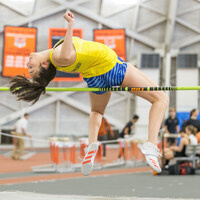 University of Delaware Track & Field - Indoor vs Wagner Invitational
