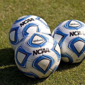 University of Delaware Men's Soccer at Georgetown (EXH.)
