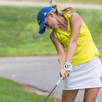 University of Delaware Women's Golf vs Golfweek Conference Challenge