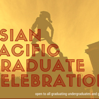 Asian Pacific Graduate Celebration