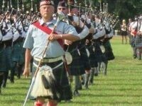 Portland Highland Games