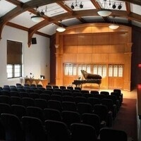 Doctoral Lecture Recital - Johnny Shaw IV, piano