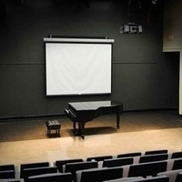 Master's Lecture Recital - Willey Lee, piano