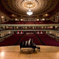 Kodak Hall at Eastman Theatre