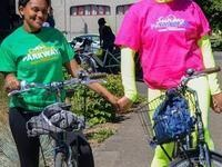 Outer Northeast Portland Sunday Parkways