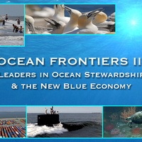 Cinema by the Sea: Ocean Frontiers III