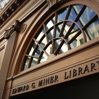 Edward G. Miner Library