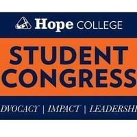 Student Congress Pop Up