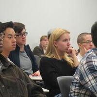 EASC Fellowship Info Session