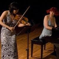 The Warner Concert Series presents: Anti-Depressant with Jennifer Choi and Kathy Supove
