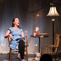 Workshops in Playwriting and Performance with Deb Margolin