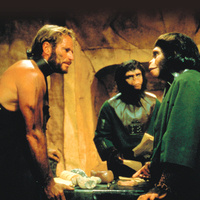 Planet of the Apes: 50th Anniversary Exhibit and Film Retrospective