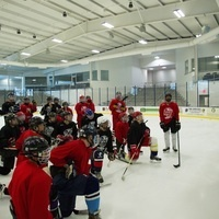 Liberty Hockey Camp Week 2