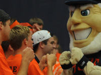 Event image for Men's Basketball  @ Kalamazoo