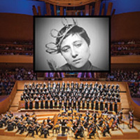Voices of Light: The Passion of Joan of Arc