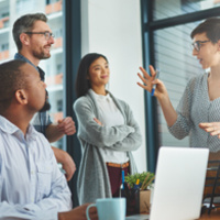 Effective  Management for Supervisors: Getting the Maximum Results from Others