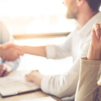 Beyond Conflict Management: Turning Differences into Positive Business Relationships