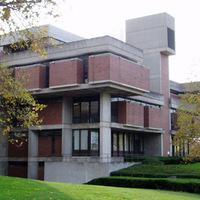 Hutchison Hall