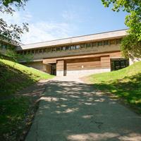 U. J. Noblet Forestry Building