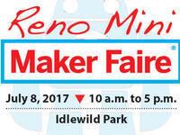 4th Annual Reno Mini Maker Faire