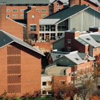Residence Halls Open for Master of Arts in Teaching Summer Program