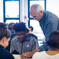 Classes Begin for Master of Arts in Teaching Summer Program