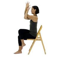 Chair Yoga Enoch Pratt Free Library Calendar