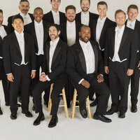 Warner Concert Series presents: Chanticleer