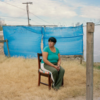 PCE Lecture: Frontera De Oro: Photographs from the Southwest