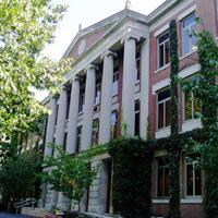 Dewey Hall