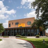Performing Arts Complex A (EPACA)