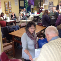 Osher Lifelong Learning Institute Open House