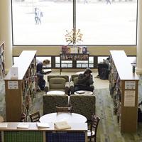 Jung-Kellogg Library