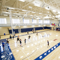Lacey Gymnasium